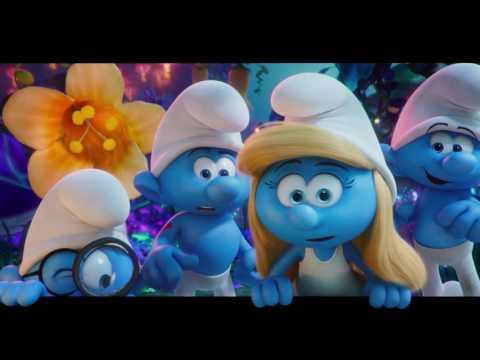 Смурфики 2, The Smurfs 2, Cvehabrb 2.
