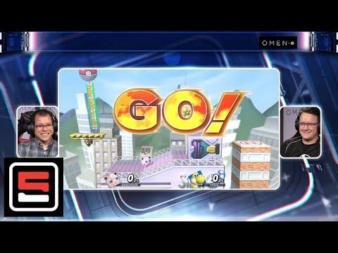 Bill Trinen: Masahiro Sakurai Wanted To Make This The Ultimate Version Of Smash | ESPN Esports