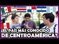 ¿Conocen Centroamérica en Perú? ¿México?: Costa Rica, Panamá, Guatemala, etc.   Peruvian Life