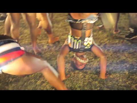 Menace - Unruly Official Music Video (Antigua Carnival Soca 2016)