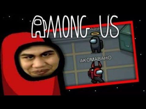 NALAMAN NILANG HINDI AKO NALILIGO! | AMONG US (PART2) #Tagalog