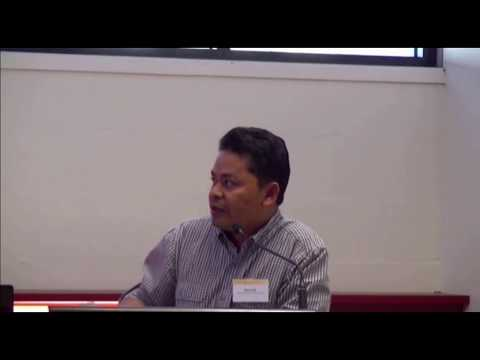 I-MELT: Serey Sok - Integrating RSD into Masters Curriculum at the Royal University of Phnom Penh