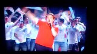 England theme song