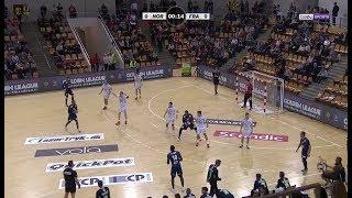 Golden League 2018 M1.2 - Norvège 30-26 France [2017-10-28]
