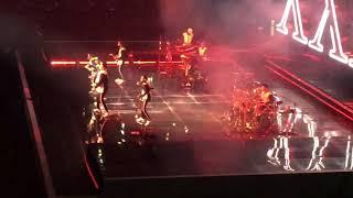 Baixar 11/8/17 - 24K Magic - Bruno Mars - 24K Magic World Tour - The Forum