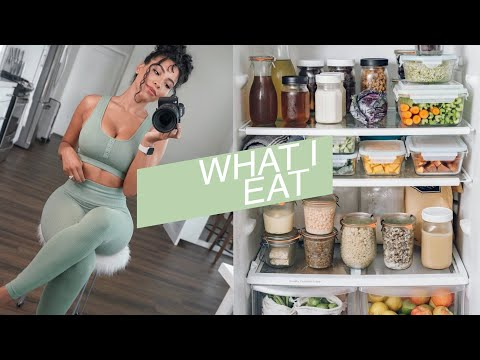 HEALTHY GROCERY HAUL   COME FOOD SHOPPING WITH ME!