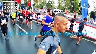 39.  Vodafone İstanbul Maratonu