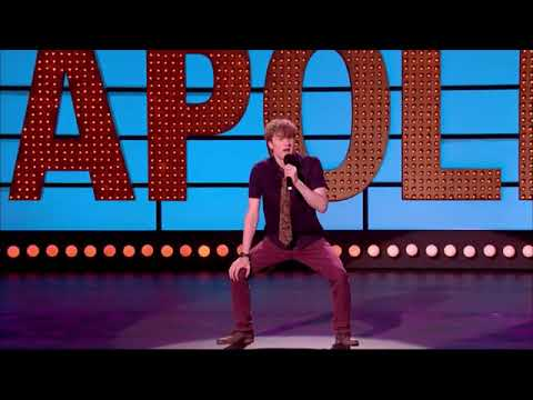The Best of James Acaster Stand Up Ep.12