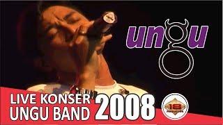 Live Konser Ungu Band - Tercipta Untukku @Kediri 2008