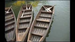 Boat Design Projects - Make A Simple Wooden Boat; Boat Plans Wooden, Boat Building Projects