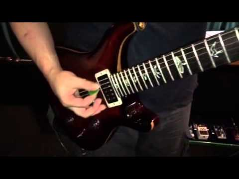How To Play [Rolling Stones] The Last Time Rhythm Guitar