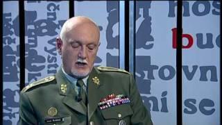 Interview Z1, host: Hynek Blaško (14. 10. 2009)