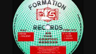 E.Q. - Total Xstacy (DJ SS & E Q Remix)