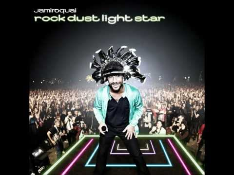 Jamiroquai - White Knuckle Ride [HD]