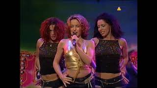 Kylie Minogue - Spinning Around (Live VIVA Interaktiv 2000)