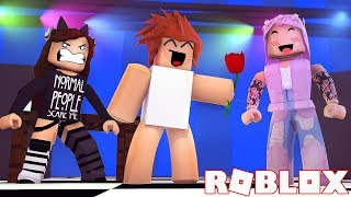 ROBLOX ROLEPLAY ~ NIÑO INSOPORTABLE SE VA A LA DISCOTECA😝 | ADOPT AND RAISE ROBLOX | SRTALULY