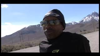 Meb Keflezighi Training For The 2015 Boston Marathon