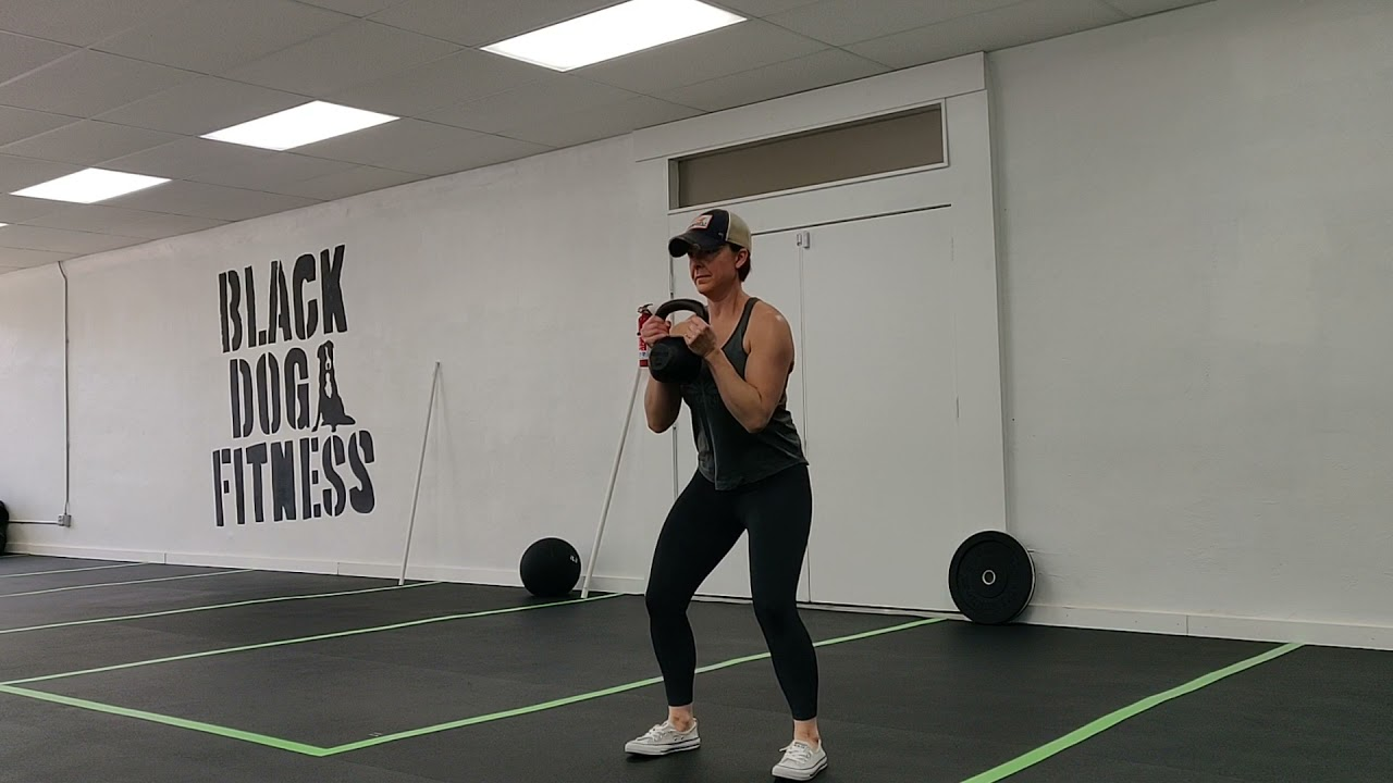 The Five Best Kettlebell Exercises to Master (For Fitness Enthusiasts & Coaches)