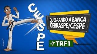 Revisão de Véspera para o TRF 1: http://bit.ly/grandicastrf1 - ÚLTI...