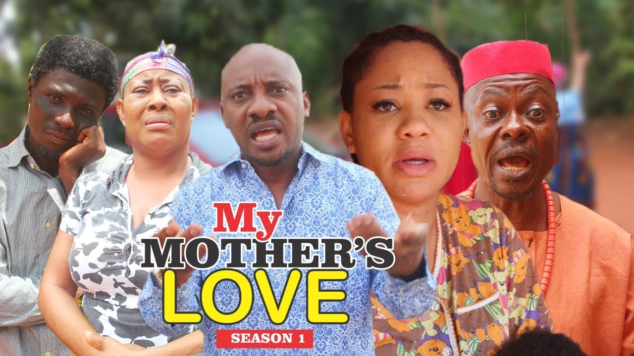 Download MY MOTHER'S LOVE 1 - LATEST NIGERIAN NOLLYWOOD MOVIES || TRENDING NOLLYWOOD MOVIES