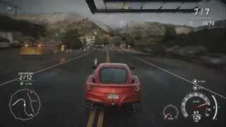 Need For Speed: Rivals - Gameplay Demo E3 2013 EA Conference