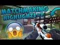 Matchmaking Highlights #2