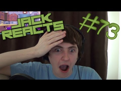 Jack Reacts to: EQUESTRIA GIRLS (Jake Whyman 1-8) - Episode 73
