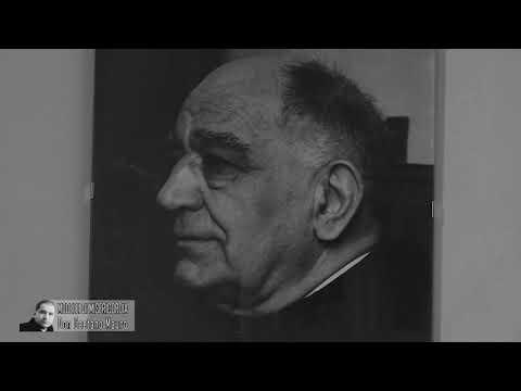 """Don Gaetano Mauro """"Modello di Misericordia"""""""