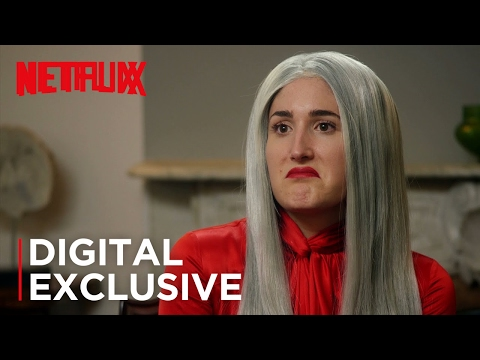 Netflix Presents: The Characters - Kate Berlant
