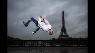 Breakdancing set to make debut as Olympic sport at Paris 2024