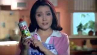 Реклама Fairy  Жить долго