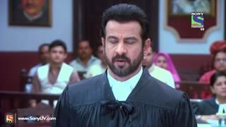 Adaalat - Shrapit Khanzar 2 - Episode 323 - 10th May 2014