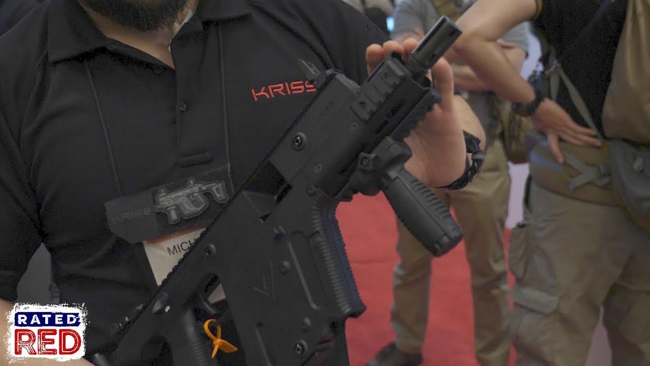 The Kriss Vector Gen II: A Behind-the-Scenes Look