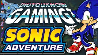Sonic Adventure - Did You Know Gaming? Feat. JimmyWhetzel