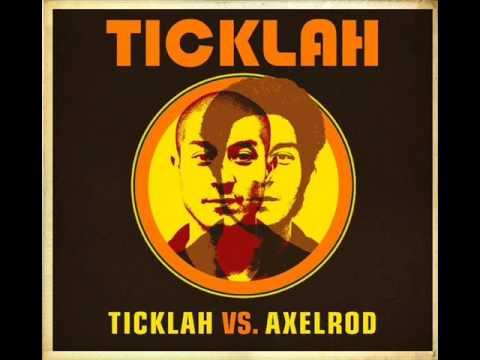 Ticklah - Queen Dub
