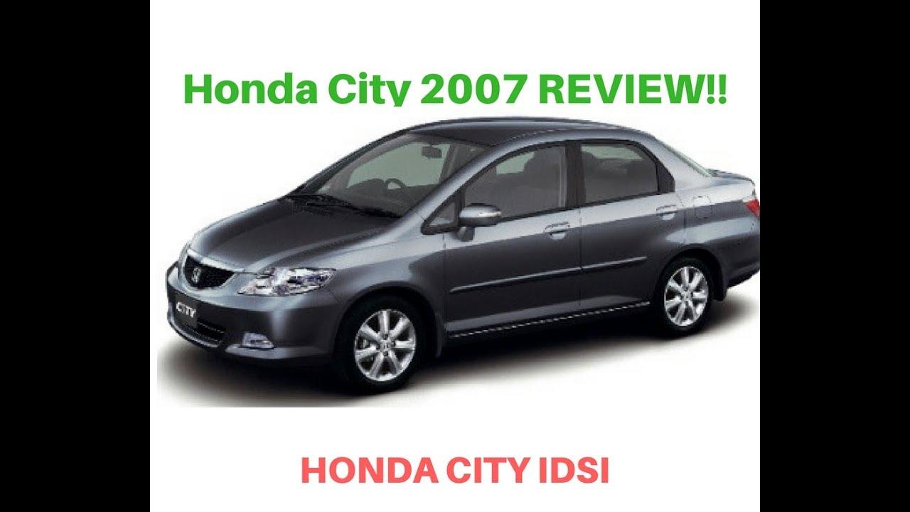 Kekurangan Honda City 2007 Perbandingan Harga