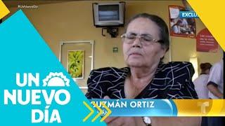 La madre de 'El Chapo' Guzmán no sabe de la condena | Un Nuevo Día | Telemundo