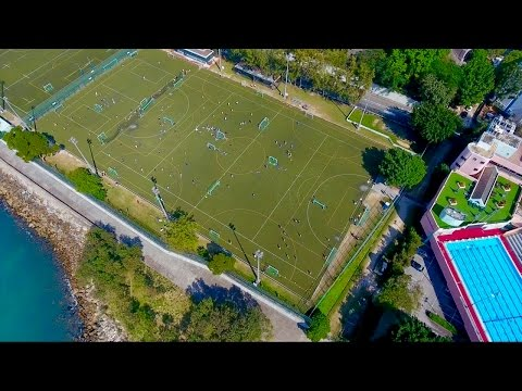 Brazilian Football Academy (Winter Term 2017)