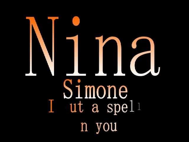 nina-simone-i-put-a-spell-on-you-lyrics-gloryby1