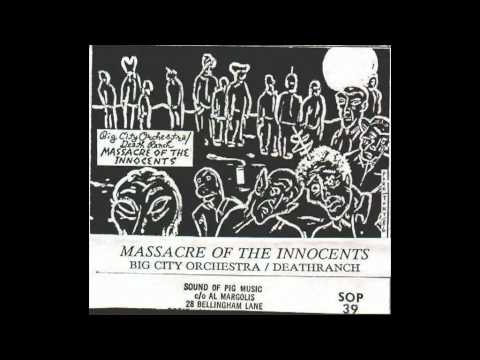 Big City Orchestra & Deathranch - Iron Works