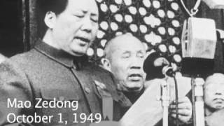 What did Mao Zedong really say?