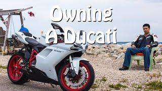 Ducati 848 EVO 2011 Videos