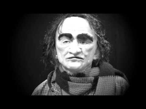 Monólogo Antonin Artaud Libélula Dorada