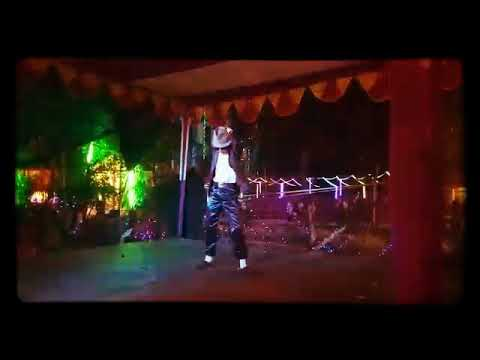 Solo dance on mix urvasi and muquabla in MJ style