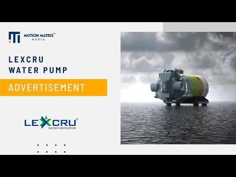 Lexcru Water Booster