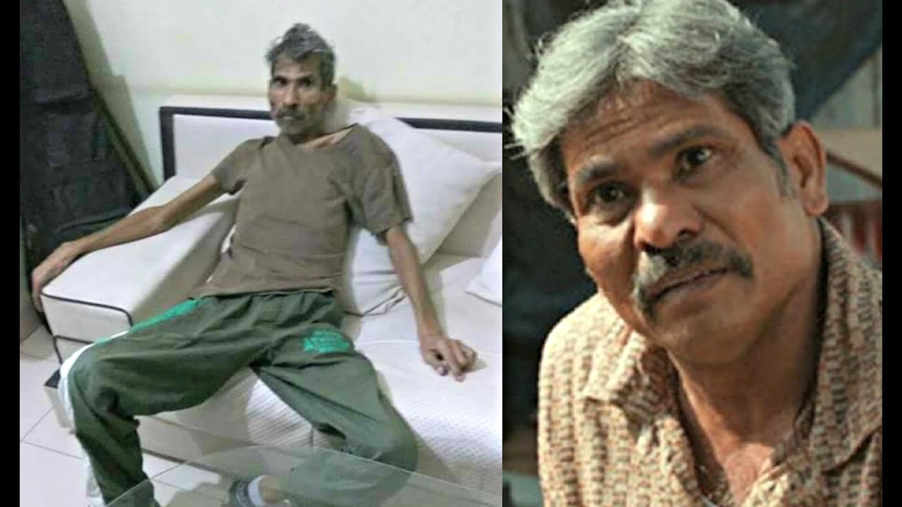 Bollywood Actor Sitaram Panchal Passed Away After Long Battle With Lung Cancer