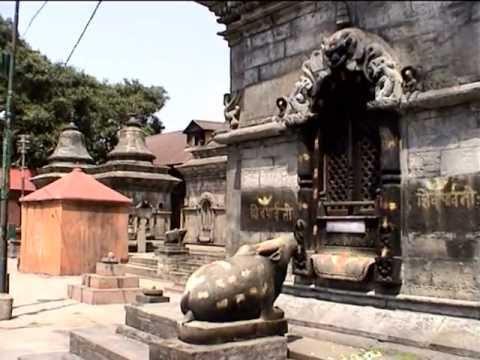 My First Himalaya Movie (2007 Tibet Expedition)