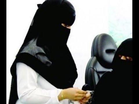 طبيب سعودي يضرب ممرضة سعودية ويكشف عن حجابها