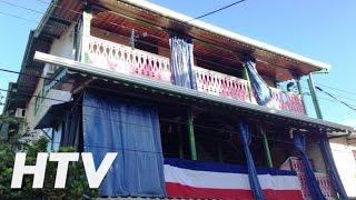 Hotel Sagitario en Bocas Town, Bocas del Toro