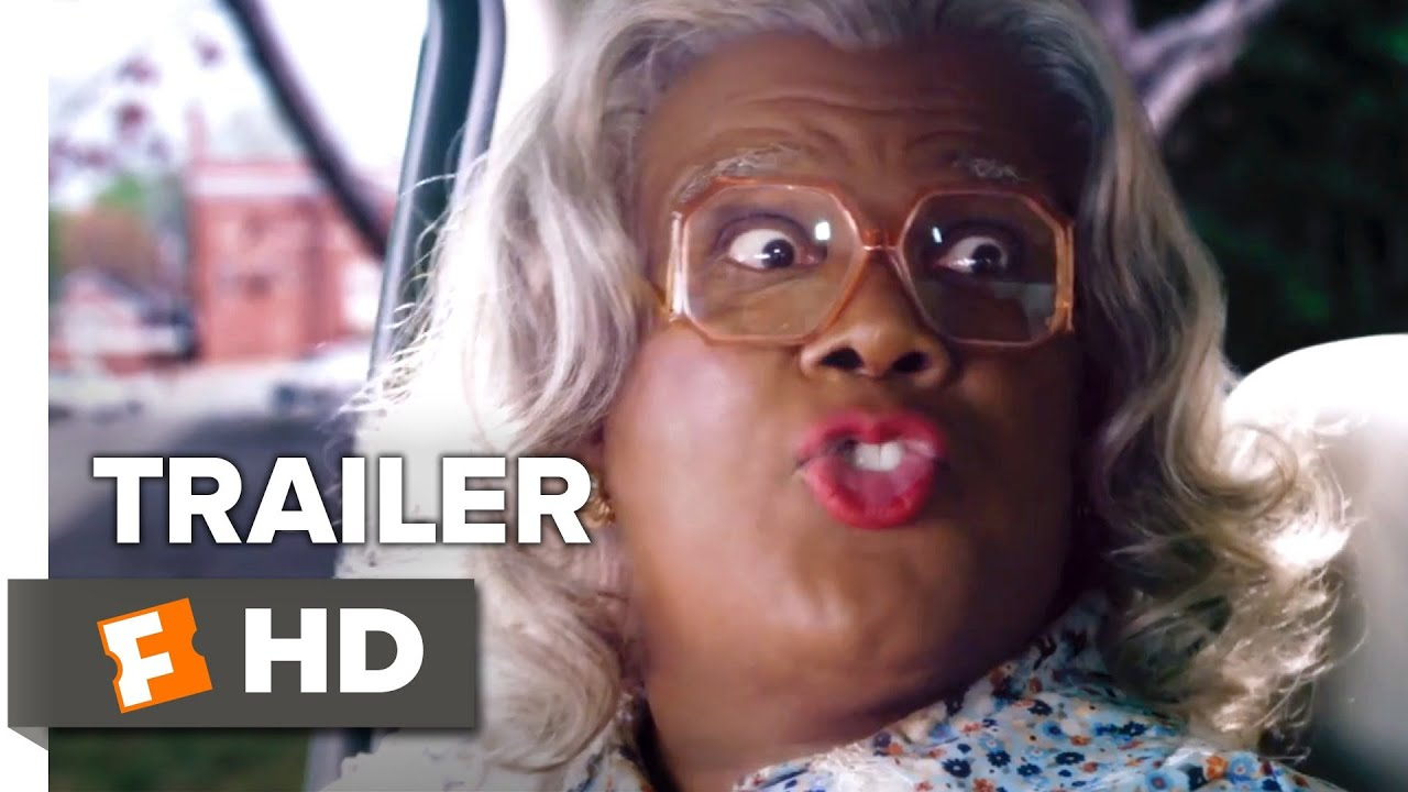 Tyler Perry\'s A Madea Family Funeral Trailer #1 (2019) | Movieclips Trailers